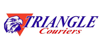 Triangle Couriers